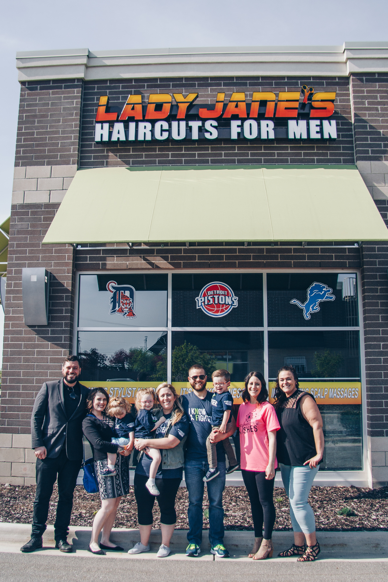 Lady Janes Haircuts For Men Wicked Awesome Wishes Crew Berens