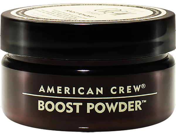 AC-Boost Powder